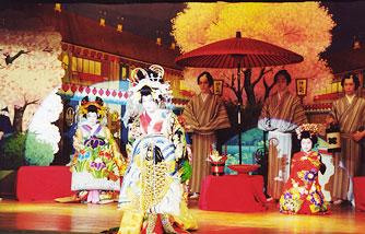 店舗画像1:お芝居の松山劇場