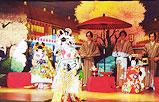 店舗画像:お芝居の松山劇場