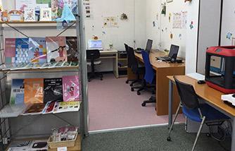 店舗画像2:さくらさくパソコン教室松山校