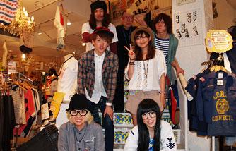 店舗画像2:スピンズ松山店